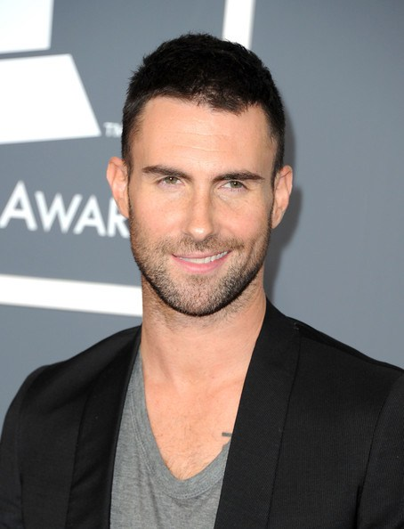 Adam Levine Hairstyles | Men Hairstyles , Short, Long, Medium ...