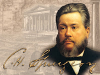 Charles Haddon Spurgeon