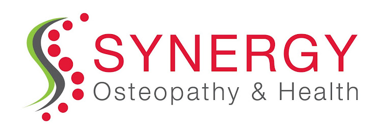 Synergy Osteopathy & Health