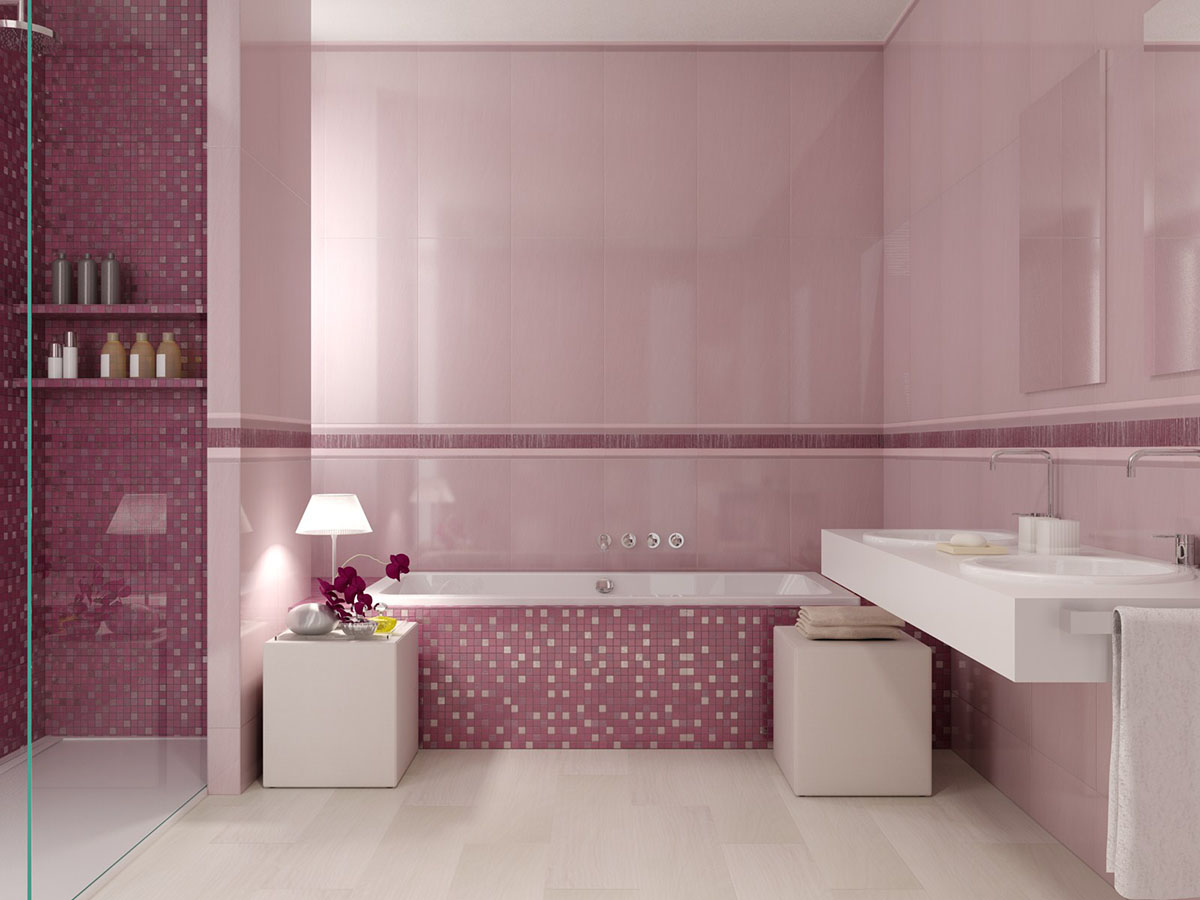 Bagno Provenzale Moderno. Simple In With Bagno Provenzale Moderno ...