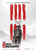 The Hateful Eight (Los 8 más odiados) (2015)