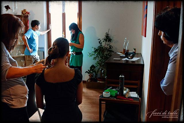 fotografo matrimonio Albissola