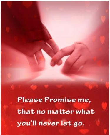 Happy Promise Day Quotes and Wishes - Beautiful Photography