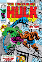 Incredible Hulk #122 image