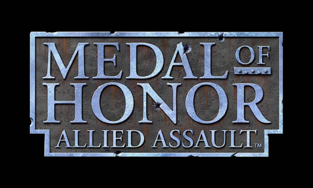 Medal of Honor Allied Assault logo
