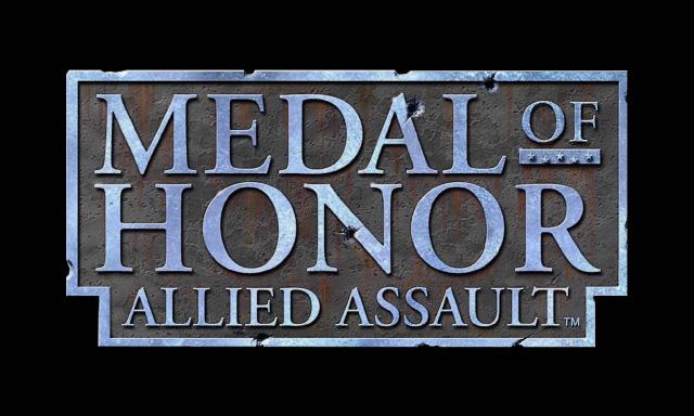 Medal of Honor Allied Assault logo