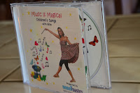 Music is Magical cd 2