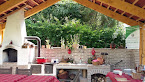 Térj be hozzánk! Kóstold meg mi készül a kerti konyhánkban!
