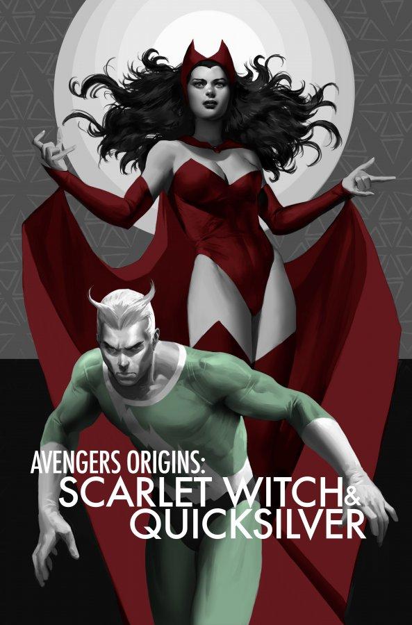 Avengers Origins 02 por SIXMOREVODKA