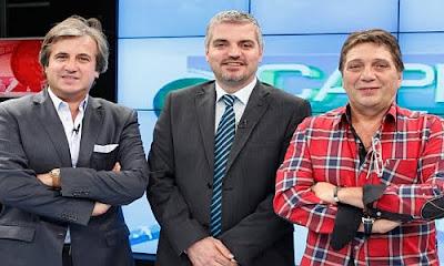 Capraz Baglar - Futbol-Sohbet - Kanal 7 Tv Canli izle