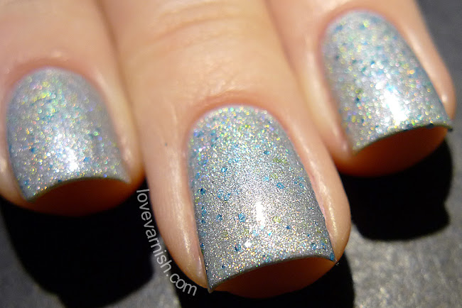 Girly Bits Ocean Jewel