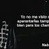 PUNTOS CLAROS [Vídeo Oficial] - Neblinna MC | Venezuela | 2015
