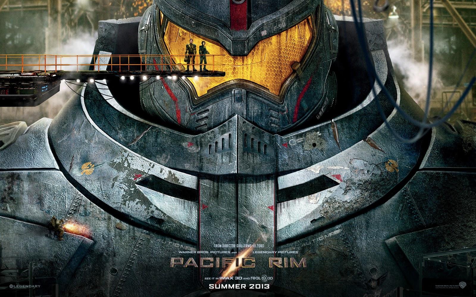 老占的博客: 科幻片《Pacific Rim》背後的驚人密碼 Pacific Rim 2013