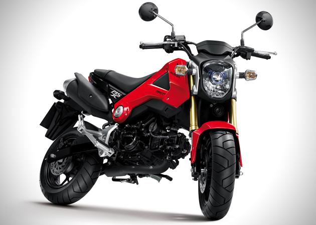 Nismo stuff ride apart 39 s honda grom review for Honda grom mpg