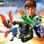 Ben 10: Ultimate Alien Cosmic Destruction (PS3) – Todos os códigos