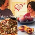 Cover of Gluten-Free Girl and the Chef