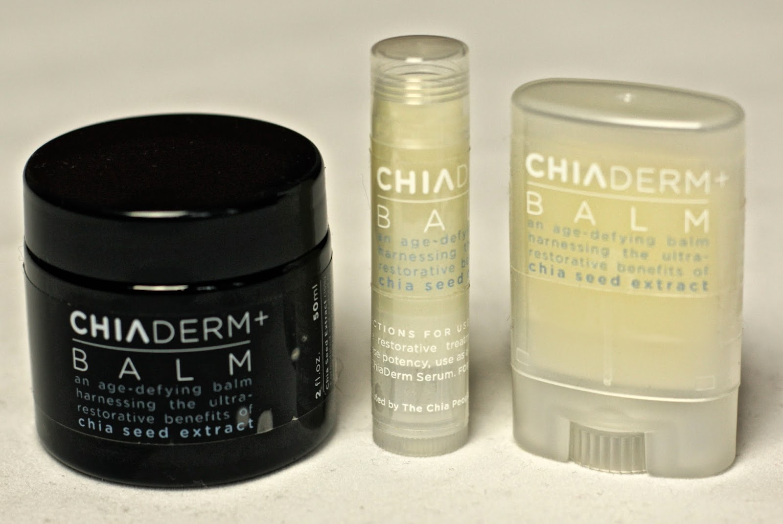 Lips balm set by ChiaDerm+