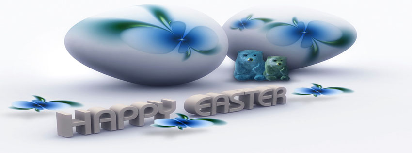 Facebook timeline cover photos easter