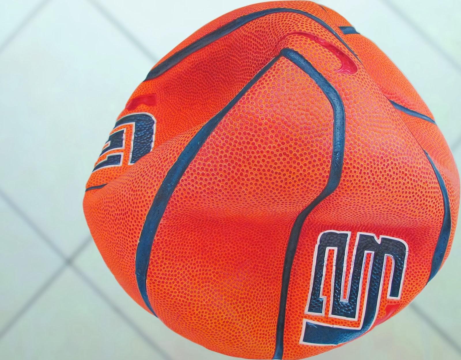 LB Ball 'kempis' #1..