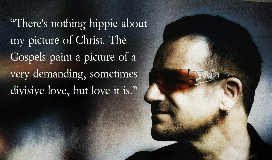 bono christian personals There have been a number of books written about u2 and their iconic frontman, bono, arguably the world\'s most famous rock star but not till now has bono himself come out to tell his own story.