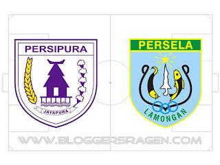 Prediksi Pertandingan Persipura vs Persela