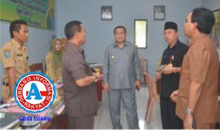 Tahun 2013, Pemerintah Kota dan  Kabupaten Bima Tekankan Disiplin Pegawai
