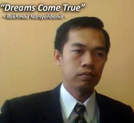 Rakhmad Nursyahbandi