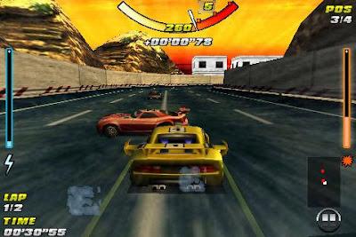 Racing Thunder Free