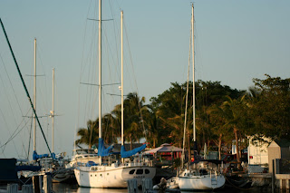 Black Fin Resort Marina Marathon Florida