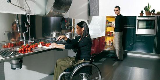 Dimensiones Baño Adaptado Minusvalidos:Marzua: Mobiliario para discapacitados