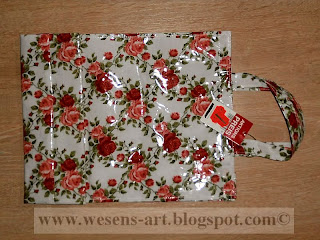 Summer Bag for rainy days 1     wesens-art.blogspot.com