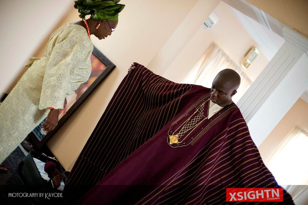 Black Is Beautiful Yoruba Male Attire Proud Black African Men 39 S Pride