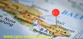 formasi cpns 2014 Bali