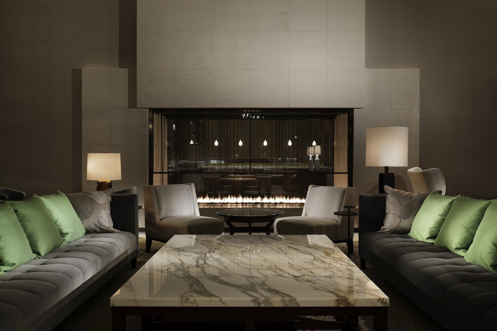 Palace Hotel Tokyo Shoots For The Stars With Michelin Star Chefs  Evian Spa  Imperial Palace