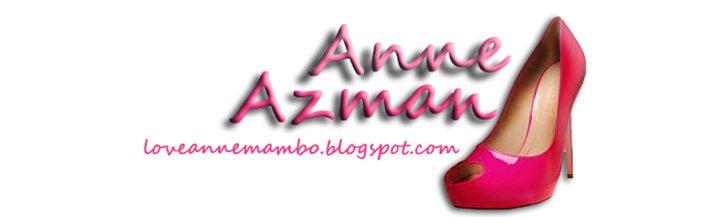ANNE AZMAN