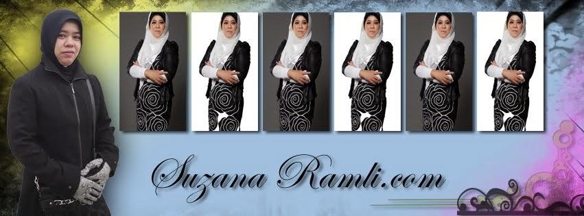 Suzana Ramli.com
