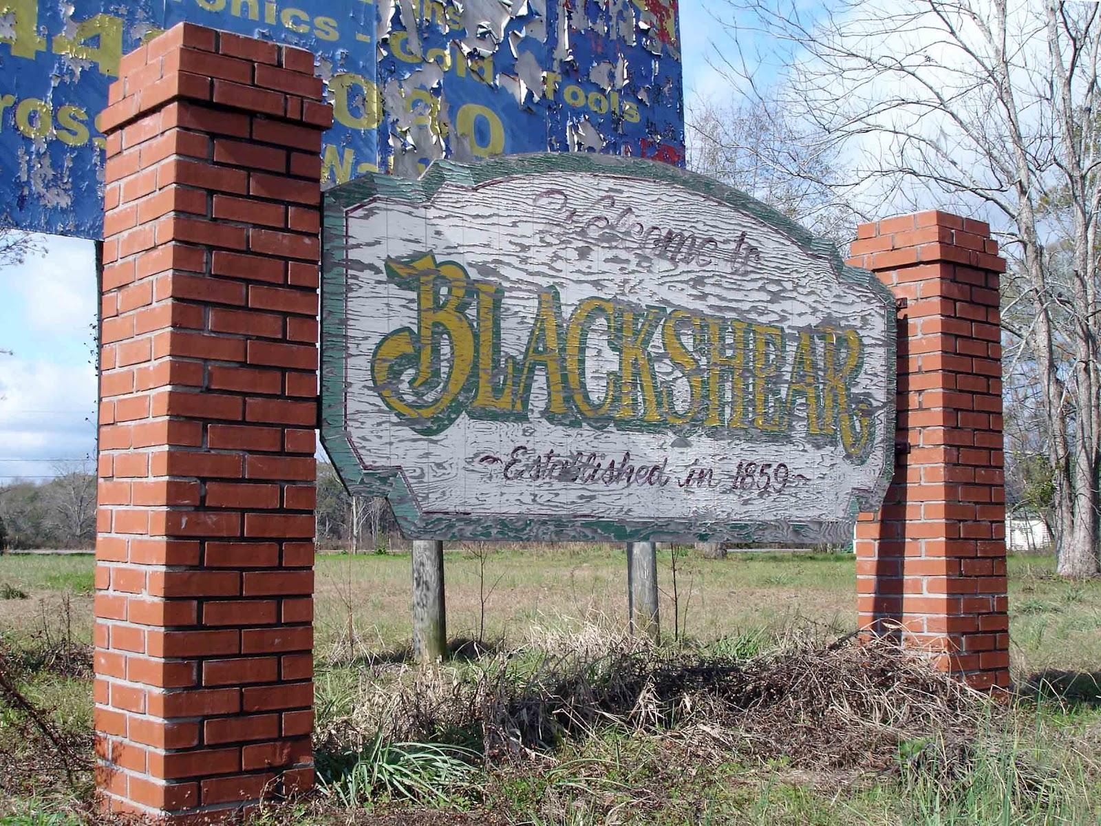 City Of Blackshear Ga Jobs