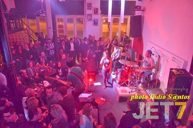 dr.cavalheiro jet7 bar concerto - figueira da foz 2014