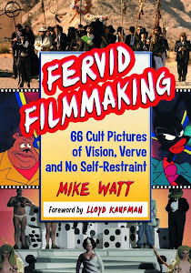 Fervid Filmmaking: Click to order FERVID FILMMAKING: 66 Cult Pictures