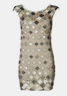 You can get your dress and prepare to enter the new year with a bang