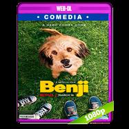 Benji (2018) WEB-DL 1080p Audio Dual Latino-Ingles