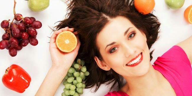 Makanan Sehat Pencegah Jerawat