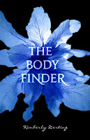 The Body Finder Kimberly Derting book cover
