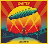 LED ZEPPELIN – Celebration Day DVD - 4,5 / 5