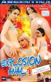 Explosión Anal 1