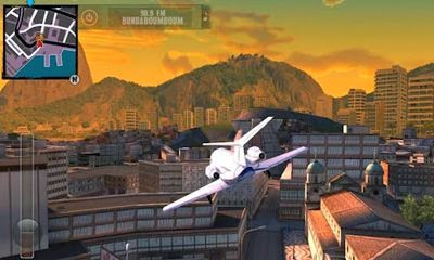 Gangstar Rio: City of Saints Apk + Data