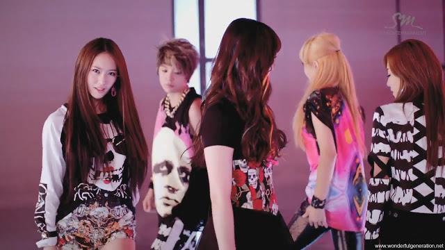 SceneSisters: f(x) - Electric Shock (Best K-Pop Music ... F(x) Electric Shock Amber