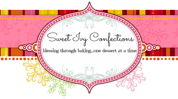 Sweet Ivy Confections