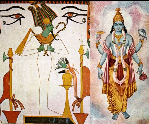 Agama Kuno Vedisme