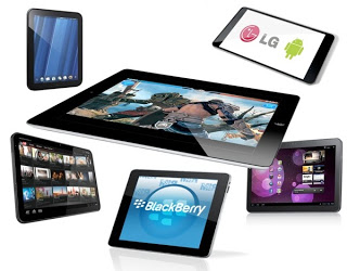 Tips Memilih Tablet PC